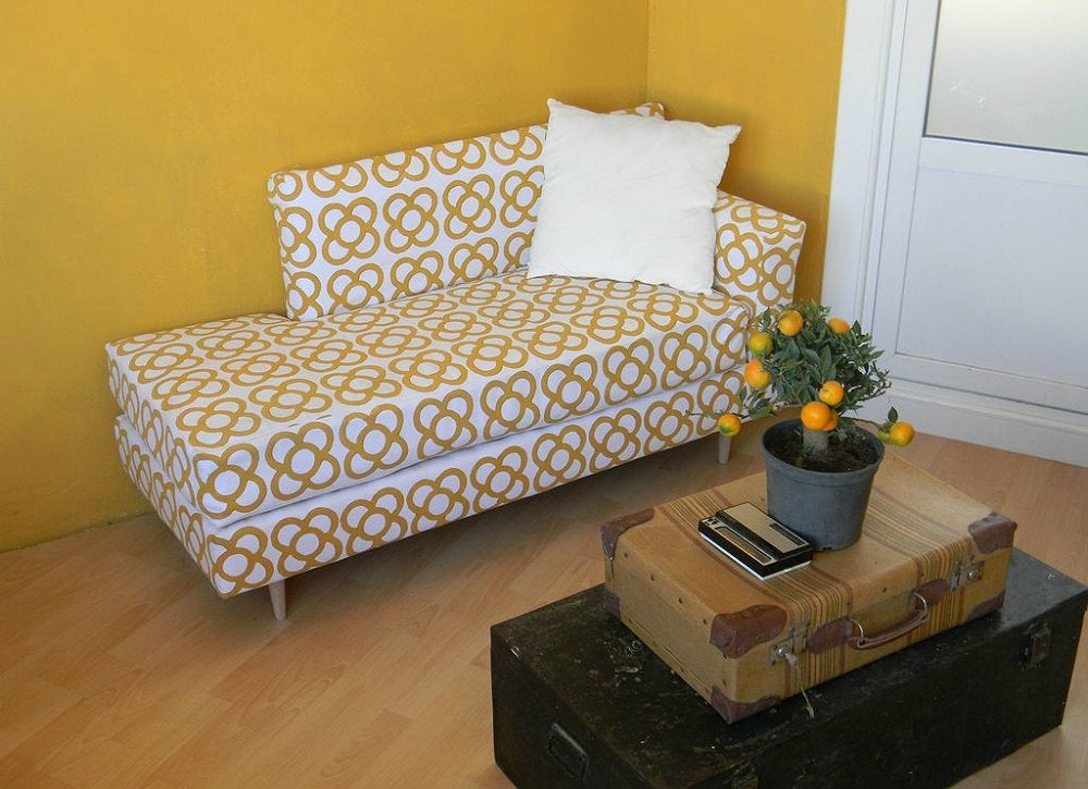 Diy Couch Makeovers 10 Creative Solutions For A Tired