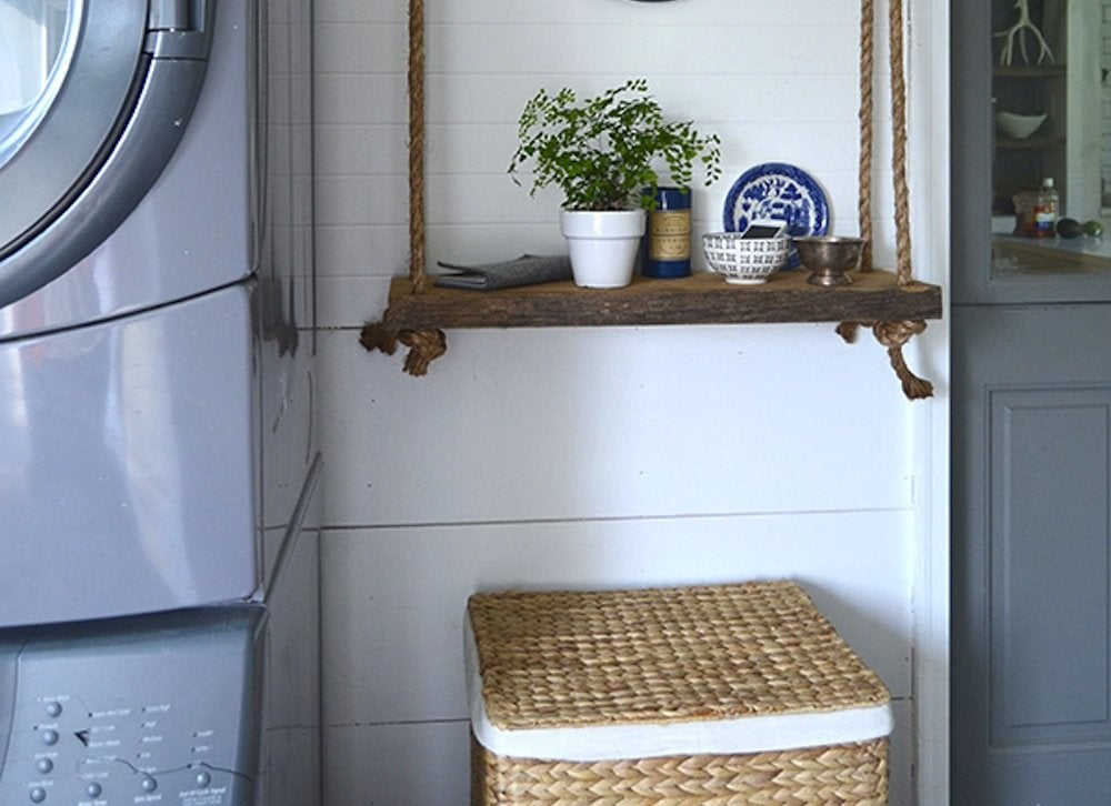 Diy-wood-shelf