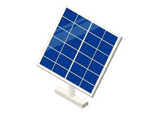 Solar-panel-illustration