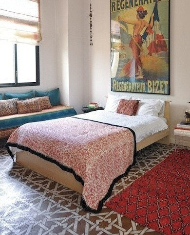 Marakeshbydesign maryam montague how to stencil floors bob vila 390x480