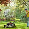 Mowing the Lawn with Dull Blades