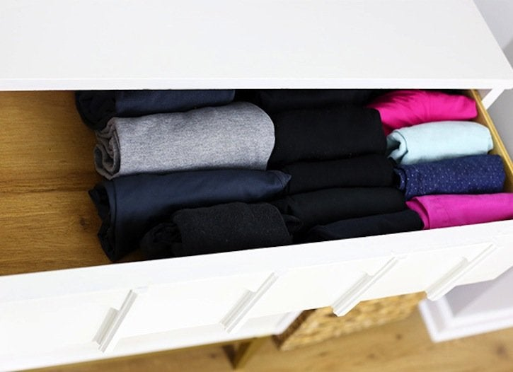 The konmari method shorts and pants