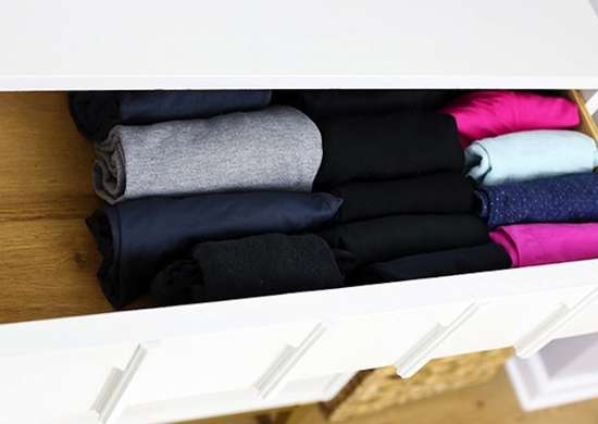 The konmari method shorts and pants