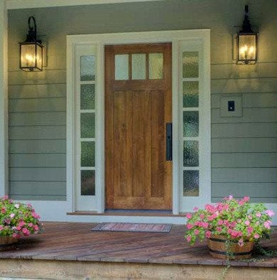 front entry wall lanterns 390x394