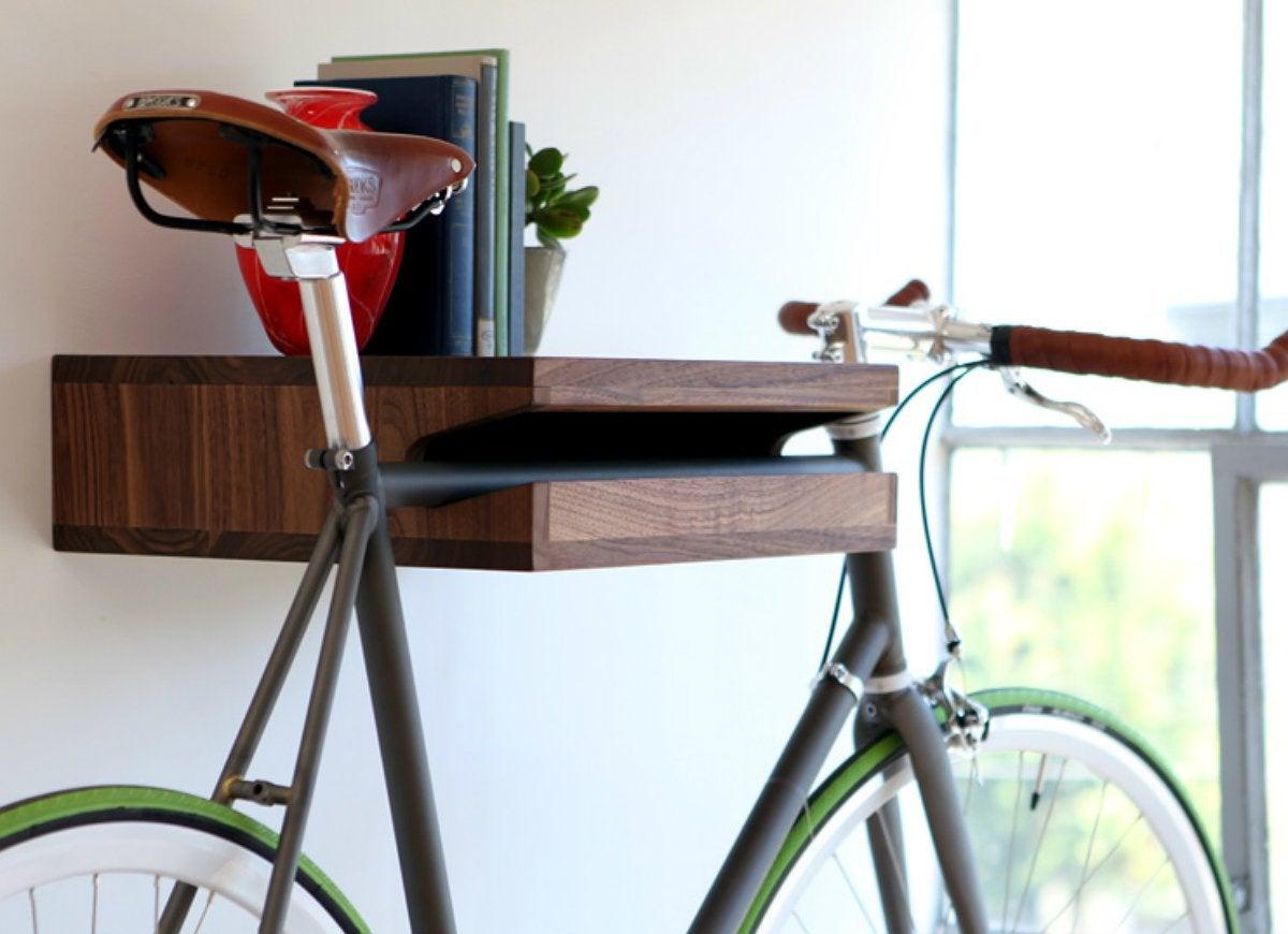 Крепление для велосипеда на стену: как выбрать и установить .