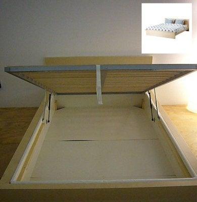 Under Bed Storage Ideas IKEA Hacks 16 Ingenious DIY Projects Bob Vila