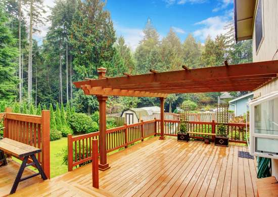 The Deck of Your Dreams