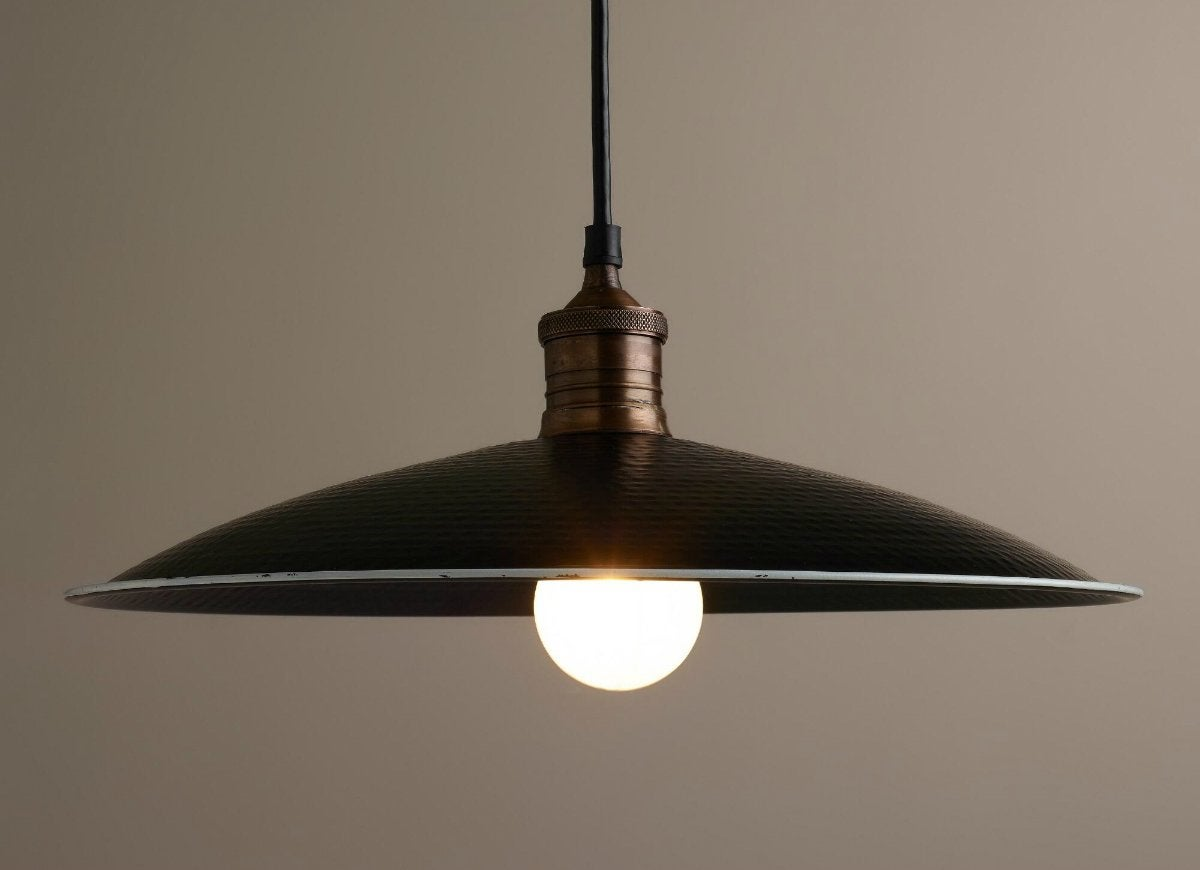 Modern pendant light worldmarket