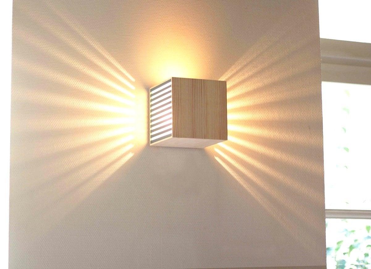 Wall Sconces Under 100 : Wooden Wall Lamp - Best Lighting Ideas Under USD 100 - Bob Vila