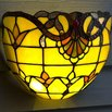 Tiffany Style Wall Lamp