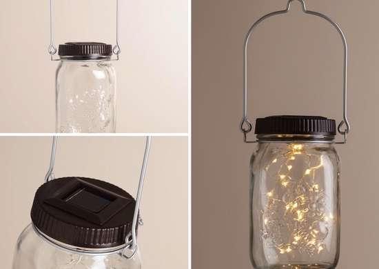 Mason-jar-lantern