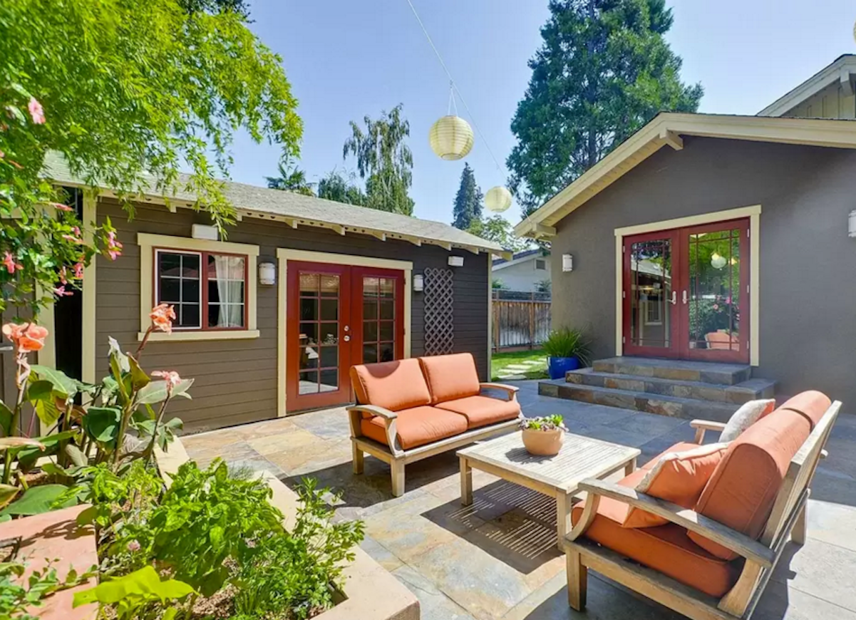 Small Backyard Ideas: 20 Spaces We Love - Bob Vila on Small Backyard Renovations id=28199