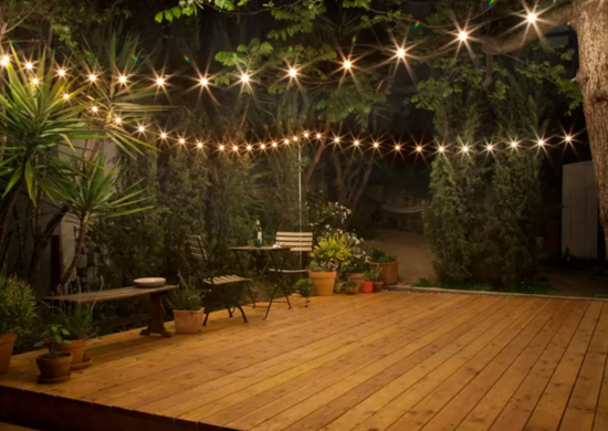 Small Backyard Ideas: 20 Spaces We - Bob Vila on backyard with pergola ideas, backyard with pool ideas, yard deck ideas, backyard with swing sets, backyard with fire pit, backyard with gazebo ideas, backyard with trees ideas, backyard with garden ideas, backyard designs, backyard with playground ideas, backyard with fireplace ideas,