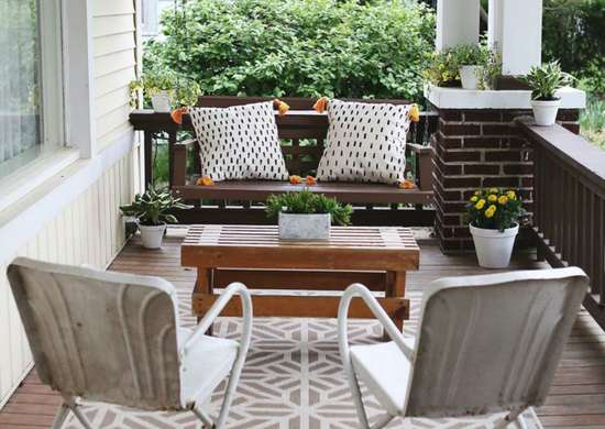 Front Porch Ideas 9 Tips From Real Homes Bob Vila