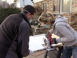 Diynetwork amy mathews cutting panels bob vila interview20111123 36322 1e9165q 0
