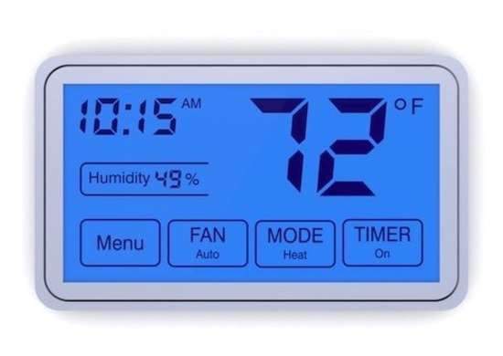 Digital-thermo-hygrometer