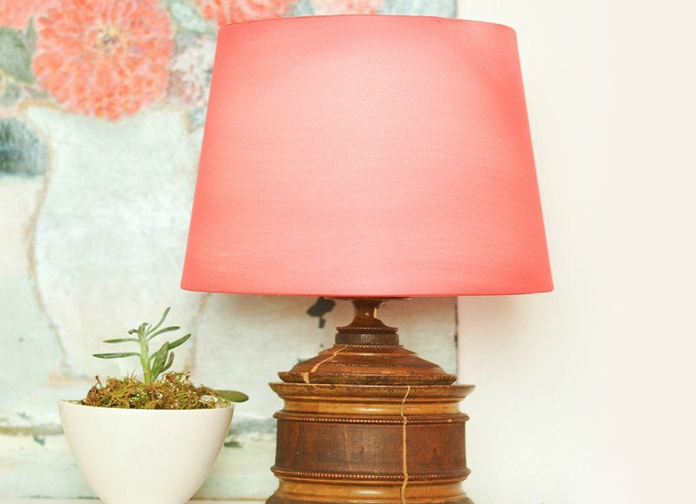 Easy-lampshade-makeover