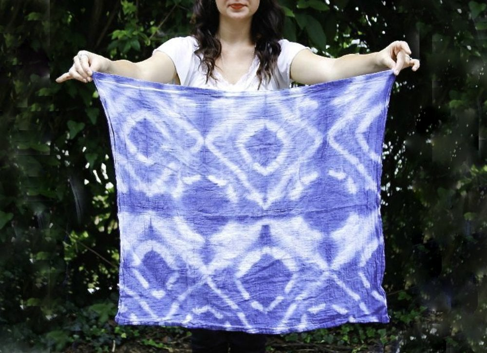 Diy-dyed-hand-towels