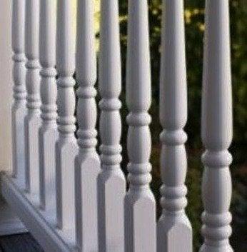 The Colonial Porch Bob Vila
