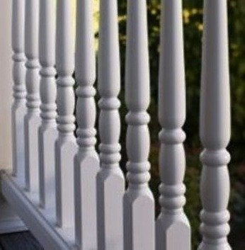 Trex railing colonialspindles 02 rev