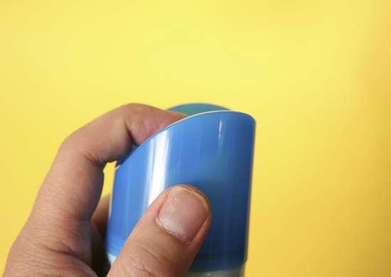 Air freshener harmful chemicals