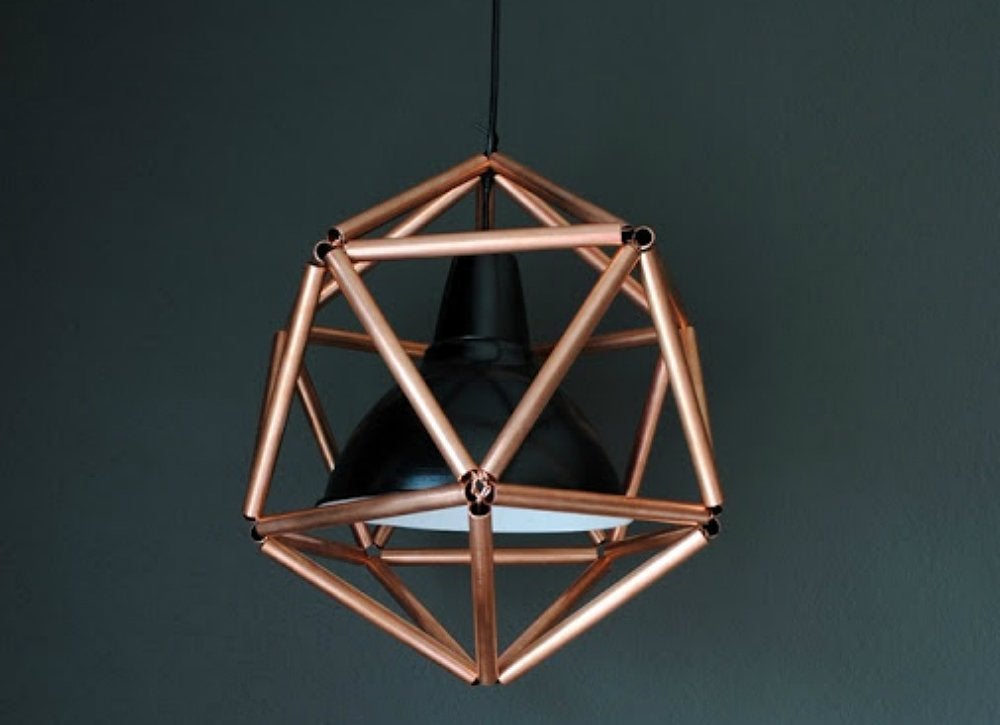 Diy-industrial-light
