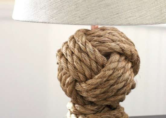 Diy-rope-lamp