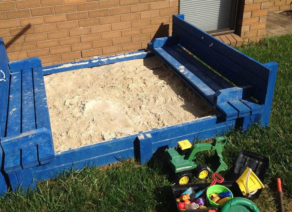 Diy-sandbox