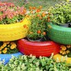Upcycle a Planter