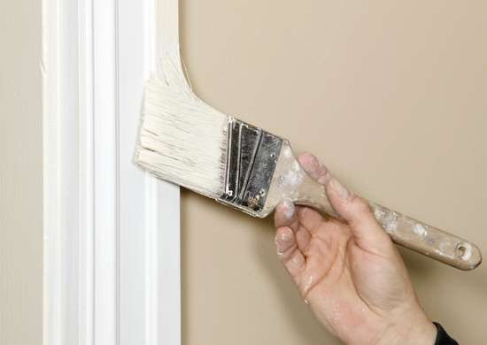 Give Your Walls a Fresh Coat of Paint