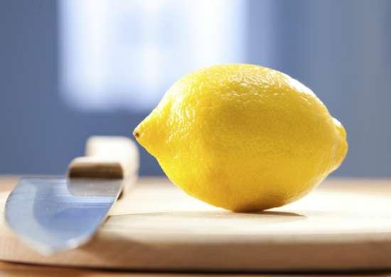 Boil lemon for a fresher smelling home