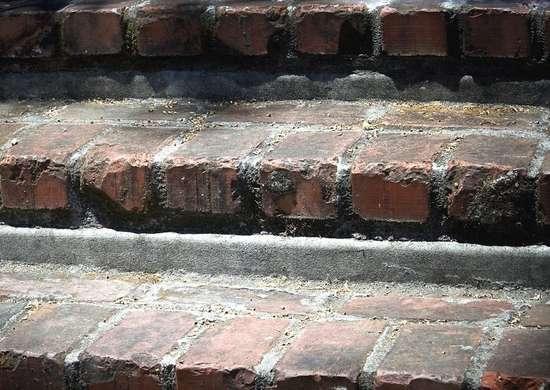 Brick repair