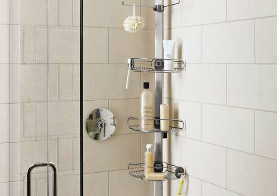 Shower Storage Caddy