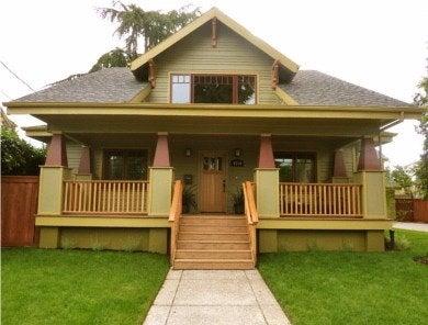 Craftsmanbungalowsforsale.com portland realtor bungalow front 390x296