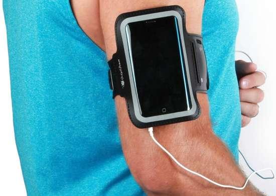 Sport-smartphone-armband
