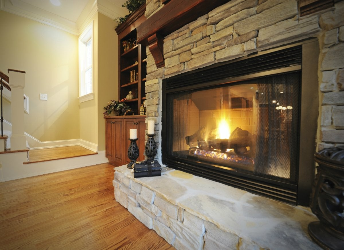Fireplace-energy-efficiency