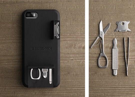 Smartphone-tool-kit