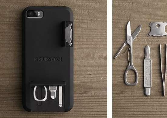 Smartphone tool kit