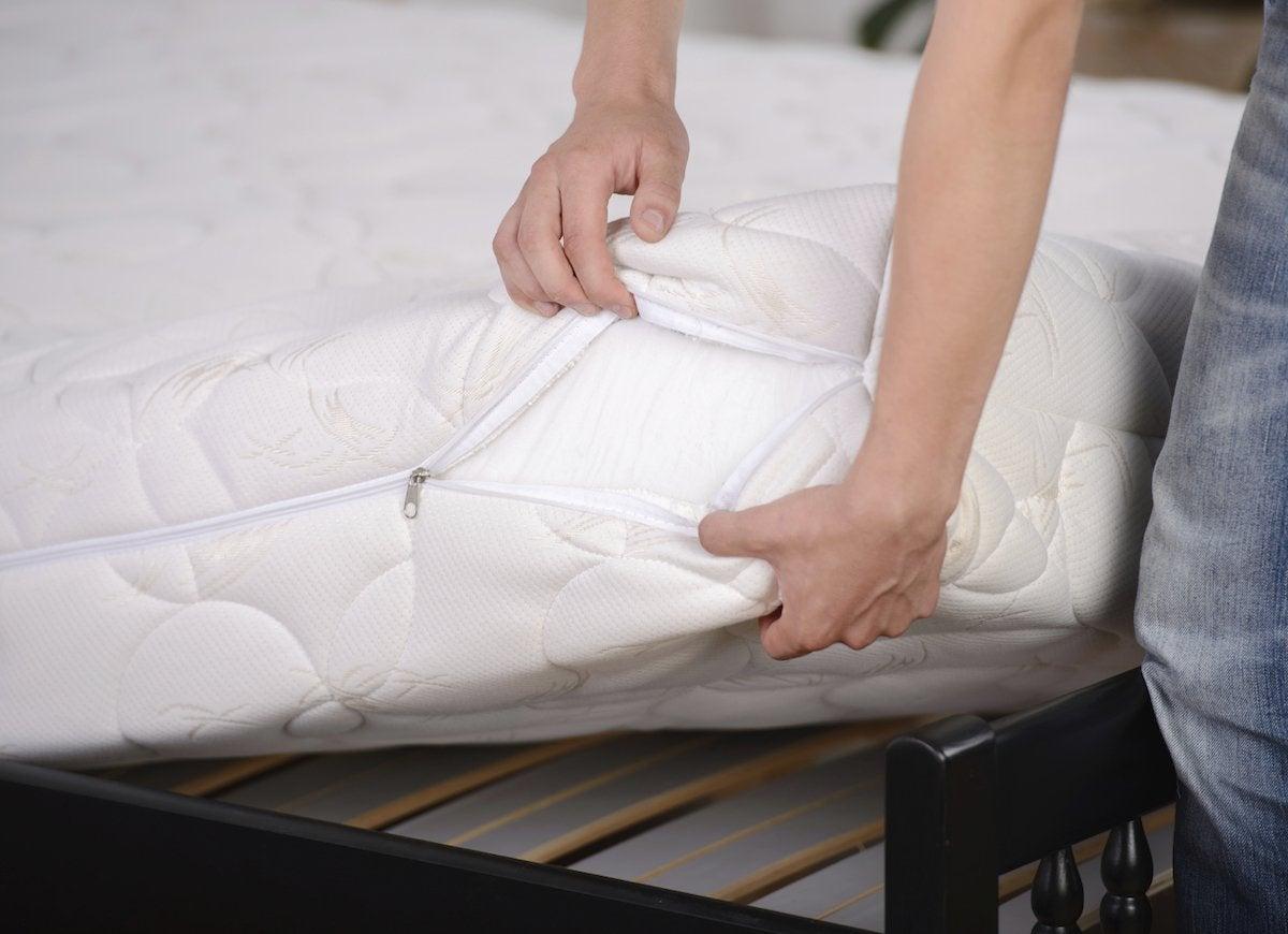 Flip_mattress