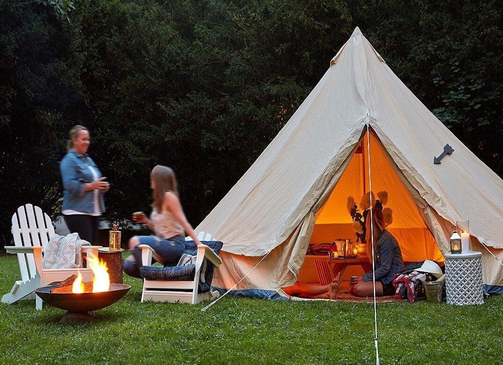 Outdoor Party Ideas - 18 Inspiring Ideas - Bob Vila