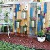 Hang a Vertical Garden