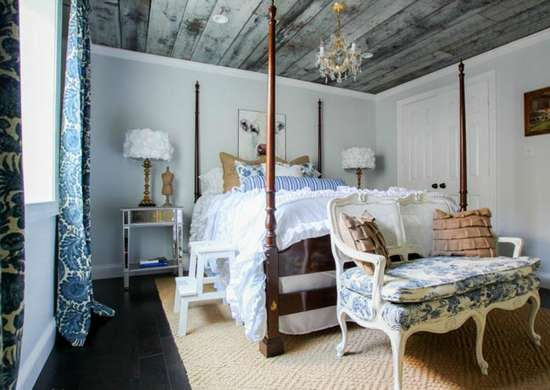 Diy-barn-wood-ceiling