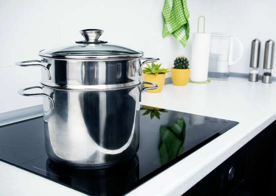 The Instant Gratification of Induction Cooktops
