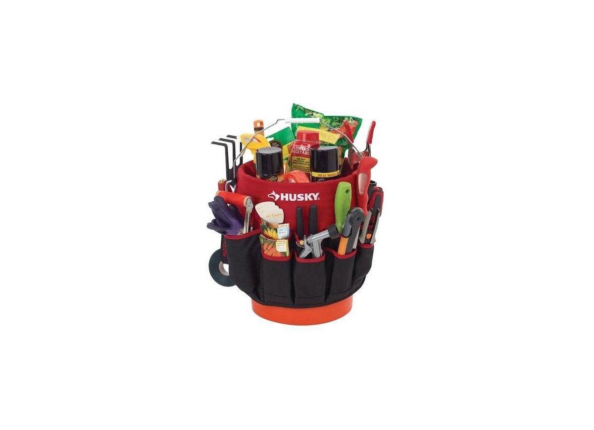 Husky bucket