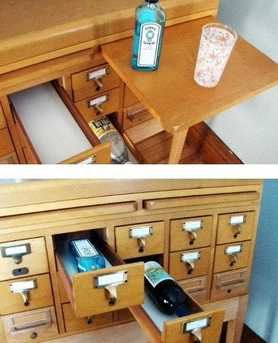 Apartmenttherapy.com dewey minibar 390x480