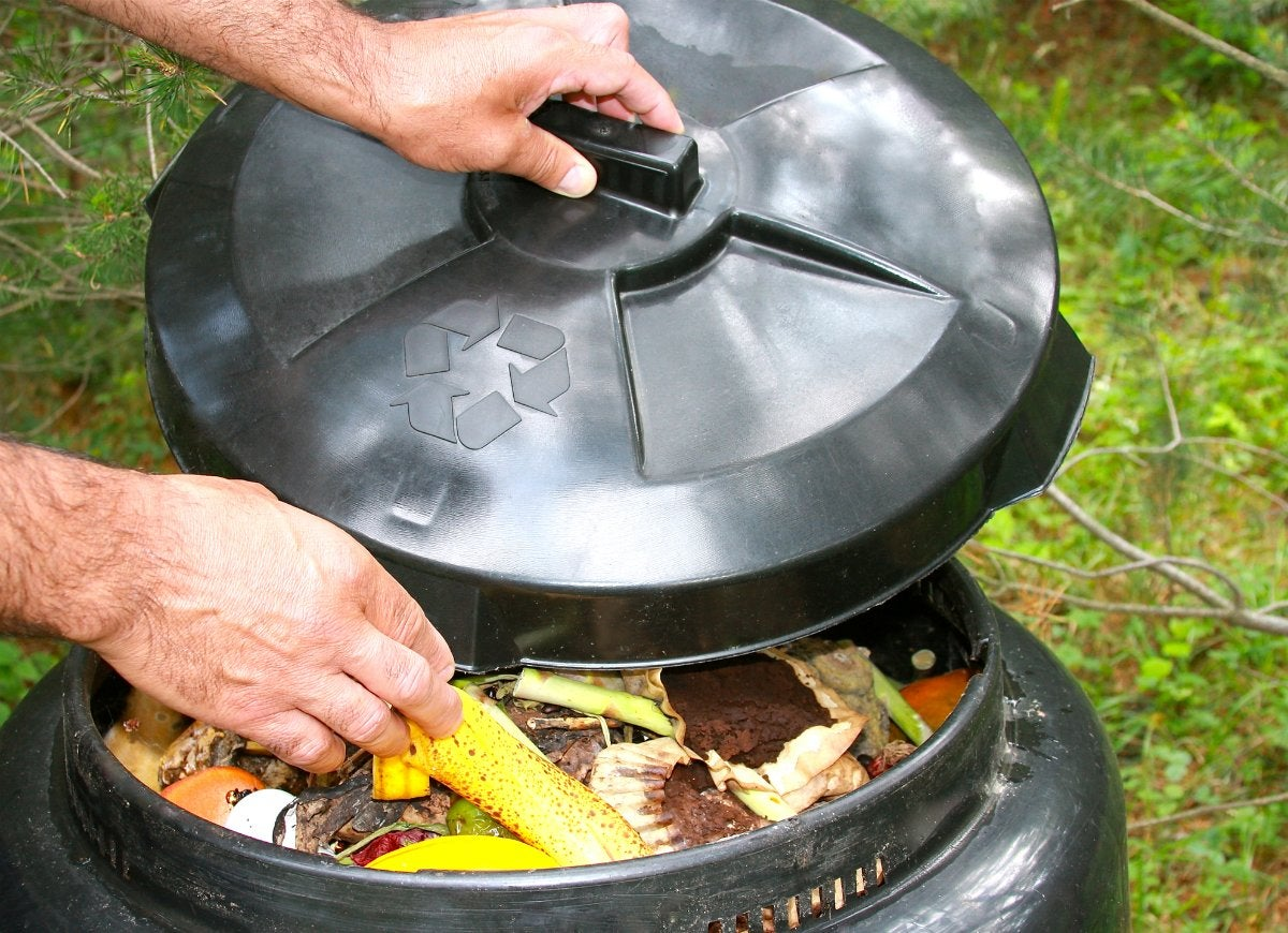 Speed-up-composting