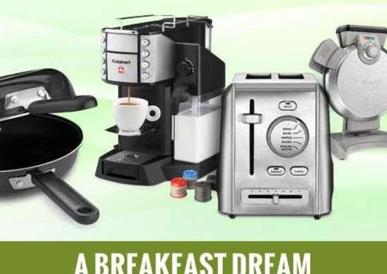 A Breakfast Dream