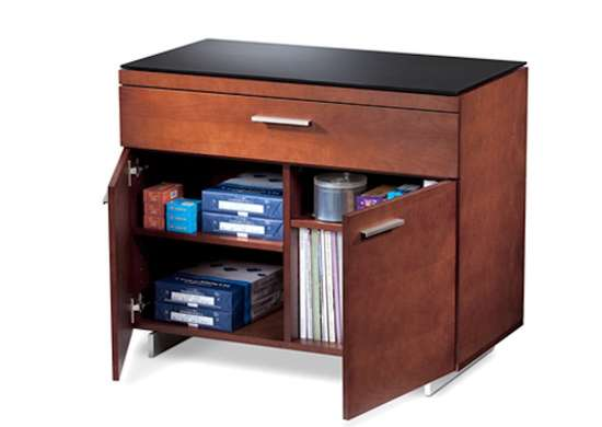 Step 3: Pick Extra Storage or Workspace (Sequel Storage Cabinet - 6015)
