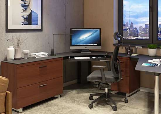 Step 3: Pick Extra Storage or Workspace (Sequel Lateral File Cabinet - 6016)