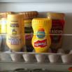 DIY Kitchen Hack for Condiments